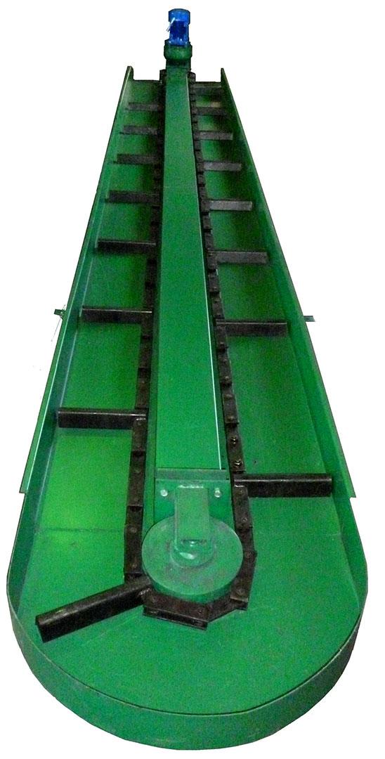 Навозоуборочный транспортер ксн ф 100 характеристики вертикальный винтовой конвейер чертеж