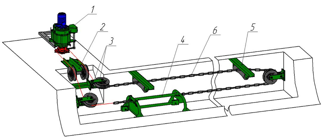 Транспортер тс 1 характеристики транспортер фольксваген 7нс