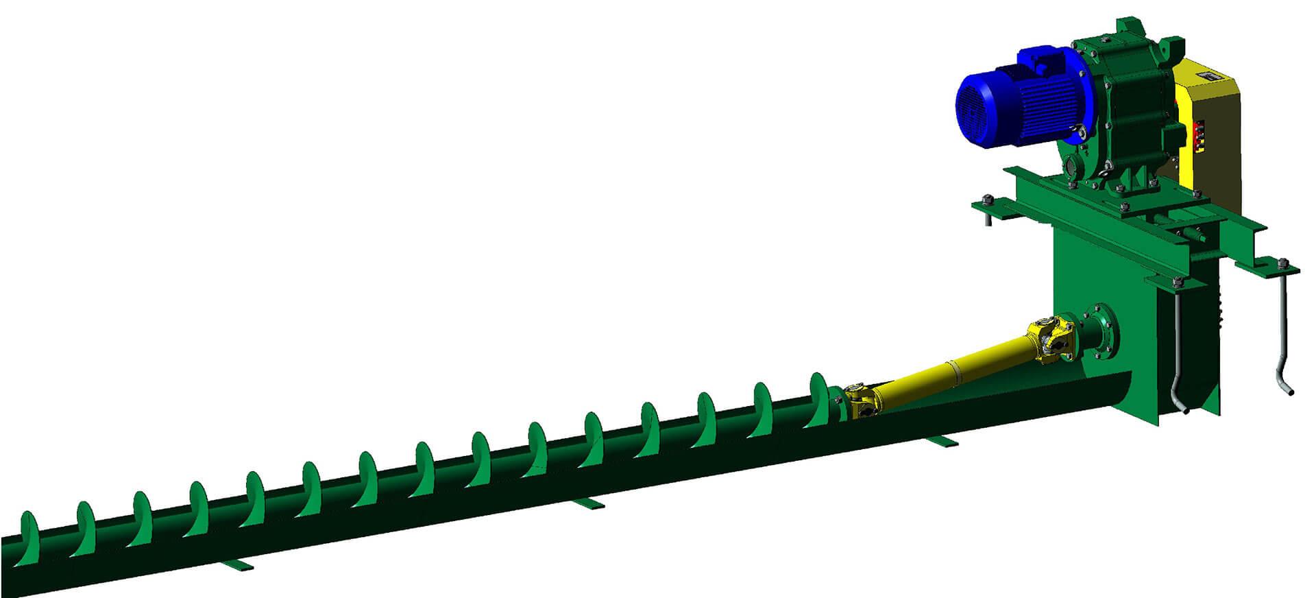 Шнековых транспортеров навозоудаления авто ру фольксваген транспортер т3